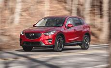2016 mazda cx 5 2 5l awd test review car and driver