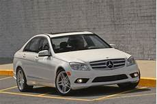 2010 Mercedes C Class Information And Photos