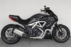 2013 Ducati Diavel Amg Motorcycles For Sale