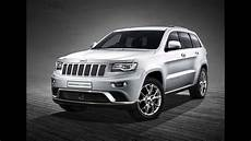 2016 jeep grand 2016 jeep grand srt hellcat review official