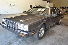 auto repair manual online 1986 maserati quattroporte spare parts catalogs 1985 maserati quattroporte for sale