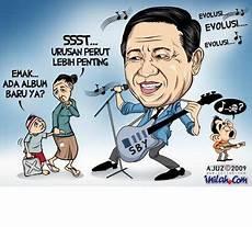 Contoh Anekdot Politik Indonesia Bernitoh