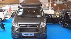 ford transit custom nugget 2 2 duratorq 155 hp 2016