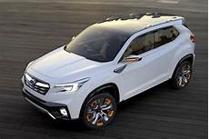 the 2020 subaru forester release date and price will be