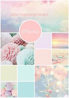 how to create a color inspiration board moodboard
