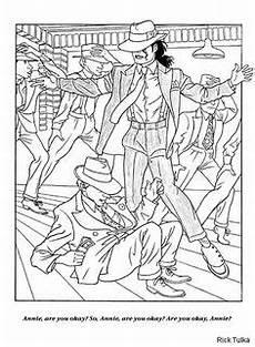 Malvorlagen Jackson Quest Michael Jackson Coloring Page Coloring Pages