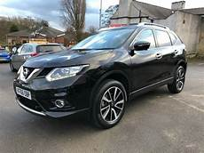 Nissan X Trail 1 6 Dci N Vision 5dr Start Stop 7 Seat