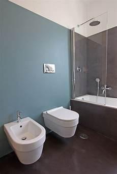 pittura per bagni la parete colorata posso sapere il colore e il tipo