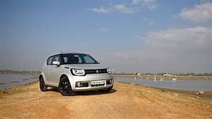 Maruti Suzuki Ignis 2017  Price Mileage Reviews