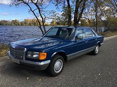 how to learn about cars 1984 mercedes benz s class user handbook 1984 mercedes benz 280se for sale classiccars com cc 1155326