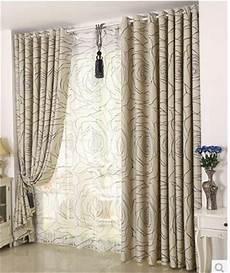 modèle rideau salon moderne pas cher simple moderne rideau chambre rideaux fini