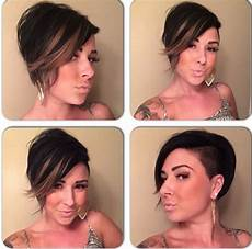 long pixie haircut hairstyles weekly 21 stunning long pixie cuts short haircut ideas for 2019