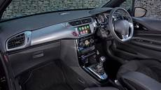 Citroen Ds3 Innenraum - citro 235 n ds3 hatchback 2009 2016 interior dashboard