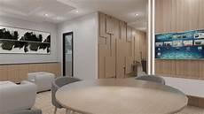 Desain Interior Ruang Direksi Garda Pratama
