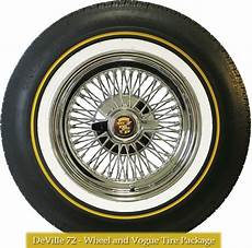 White Wall Tires For Cadillac