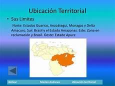 ave tipica del estado bolivar estado bolivar