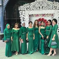 Baju Hijau Cocok Dengan Jilbab Warna Apa Model Baju