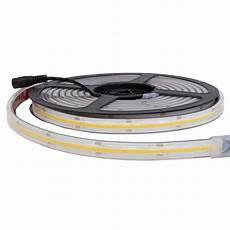 led strips 10 m 10 meter warm wit led strip cob met 504 leds per meter