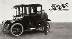 Detroit Electric Company company detroit electric