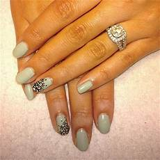 lace ring finger nail art gallery