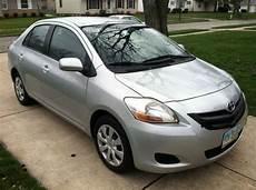 buy used 2007 toyota yaris base sedan 4 door 1 5l in