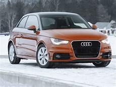 Audi A1 Technische Daten Audi A1 Preise Bilder Und Technische Daten Automativ