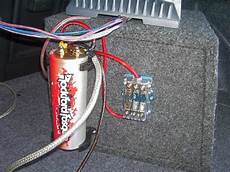 How To Properly Discharge A Car Audio Capacitor How To