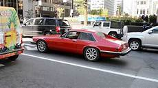 1980 S Jaguar Xjs Coupe V 12 Busy
