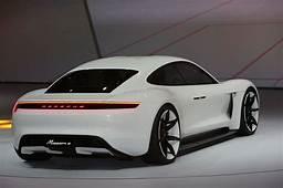 Porsche Picks Its Top Five Concept Cars In New Video