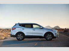 2013 Hyundai Santa Fe Sport   New cars reviews