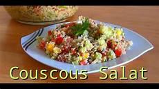 Couscous Salat Einfach - couscous salat einfach und lecker veganes rezept