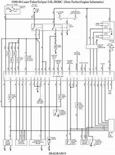 wrg 8096 1995 eclipse wiring diagram
