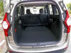 Dacia Lodgy Premi 232 Res Impressions Actualit 233 Ufc Que