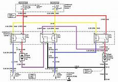 fan relay wiring diagram pcm proper dual fan operation with 04 pcm but without ac ls1tech