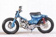 Honda 800 Modif by Tulang Sih Honda Astrea 800 Jantung Jupiter Mx Gridoto