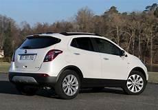 Opel Mokka 2018 - la gama 2018 opel mokka x se simplifica menos variantes