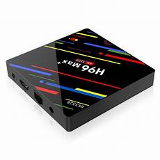 Rk3318 32gb Wifi Bluetooth by H96 Max Rk3318 Rk3328 Tv Box 4 64gb Wifi Bluetooth Android