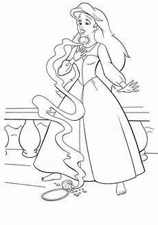 Disney Malvorlagen Arielle Arielle Ausmalbilder 05 Disney Malvorlagen Ausmalen Und