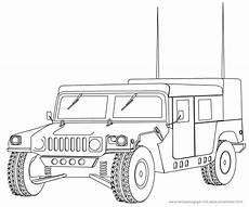 Bilder Zum Ausmalen Jeep Ausmalbilder Autos