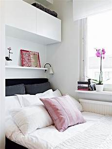 Small Bedroom With Storage
