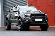 Import A Custom Ford Ranger Wildtrack For Just 6 68m Kes