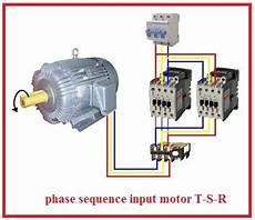 forward three phase motor wiring diagram electrical info pics elektrik m 252 hendisliği