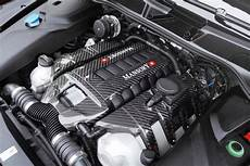 Porsche Cayenne Motoren - mansory uprates porsche cayenne turbo s to 620hp via