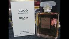 chanel unboxing coco mademoiselle juliexglam