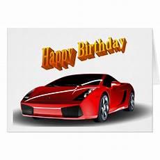 alles gute zum geburtstag auto image anniversaire voiture
