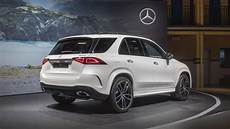 mercedes gle coupe 2020 2020 mercedes gle class will likely sprout coupe variant