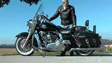 Harley Davidson King by Bsl Sound Harley Davidson Road King Classic 2010