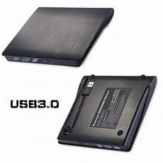 Portable Black External High Speed Data by External Usb 3 0 High Speed Dl Dvd Rw Burner Cd Writer