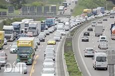Adac 430 Baustellen Auf Deutschen Autobahnen