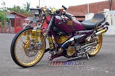 Modifikasi Motor Rx King 1997 by Modifikasi Yamaha Rx King 1997 Purwokerto Si Ceper